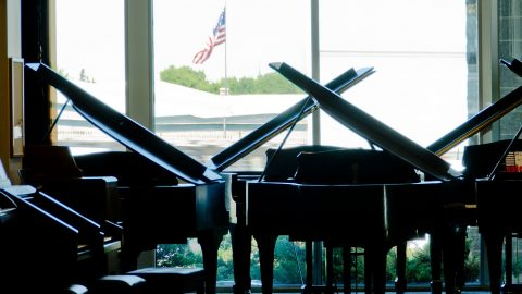 3 Reasons To Visit Ogden Piano Gallery