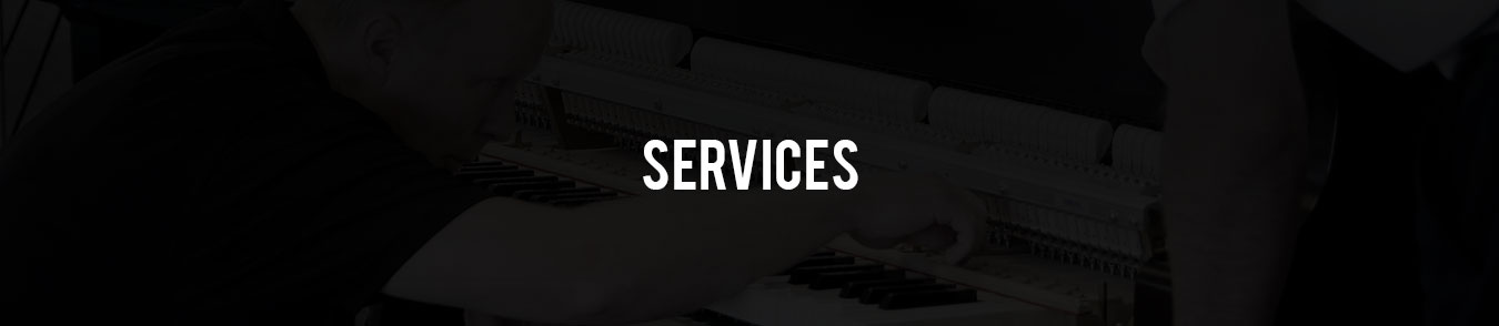 Piano and Organ Services in Ogden, UT