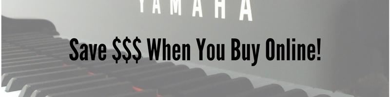 Affordable Yamaha Pianos