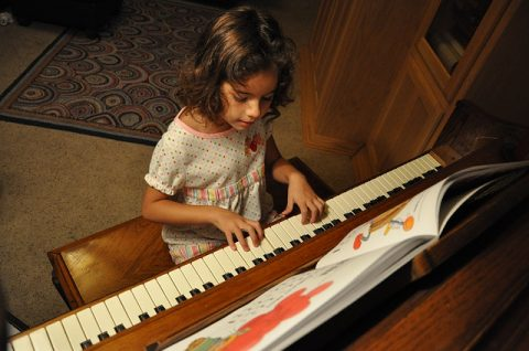Why Piano Is The Best Instrument For Kids