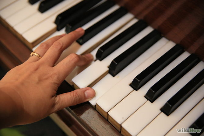 Learn Piano at Ogden Piano Gallery