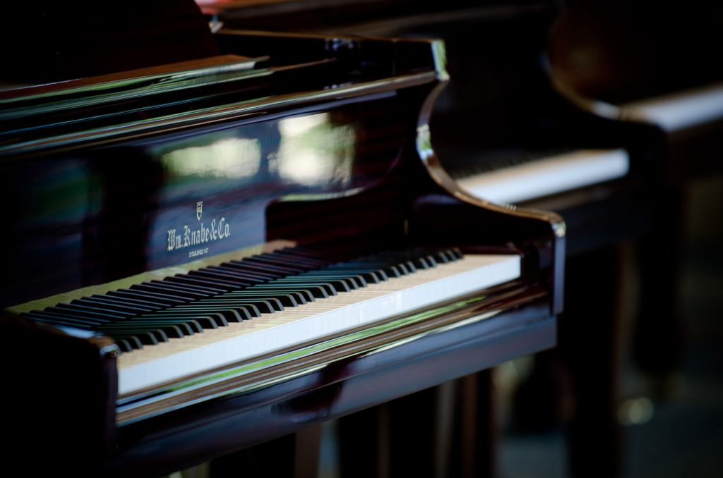 How to care for a wood piano
