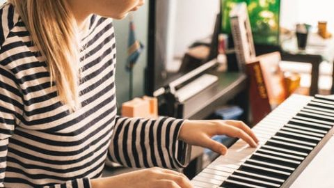 How Often Should you Practice Piano?