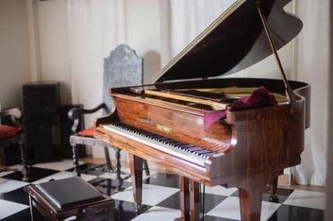 How to Properly Maintain your Piano