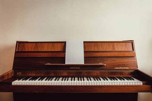 maintain your piano