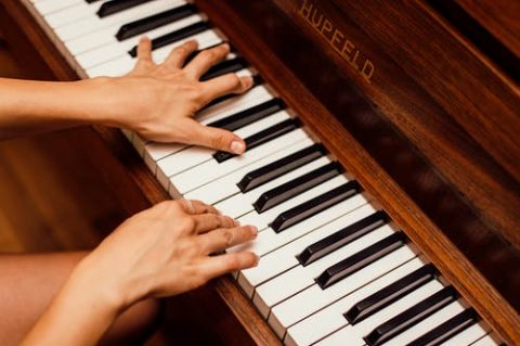 Why the Piano Should Still Be an Important Part of Your Home