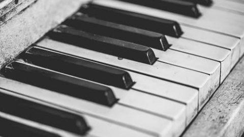 piano problems