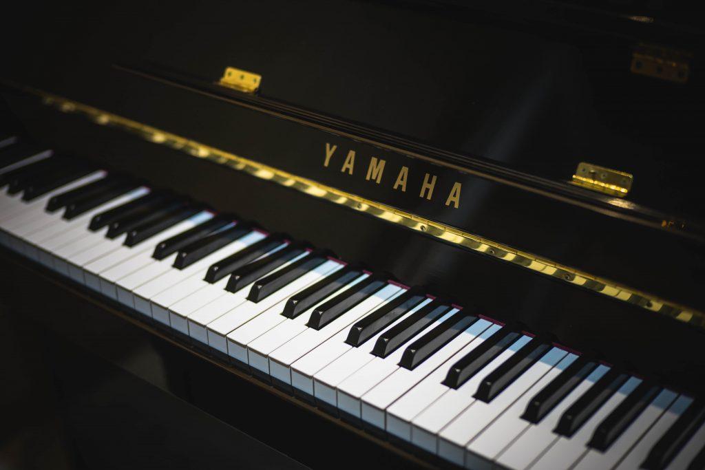piano shopping