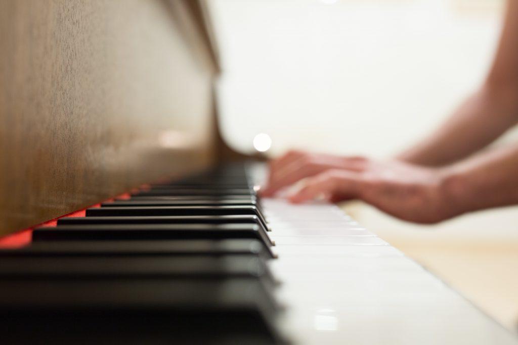 find a piano teacher